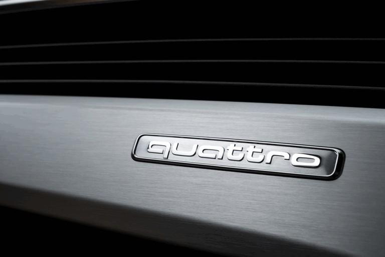 2015 Audi A4 2.0 TDI Quattro - UK version 436803