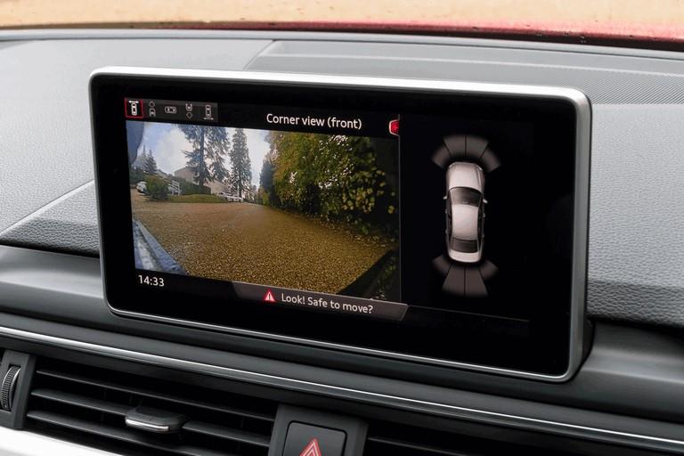 2015 Audi A4 2.0 TDI Quattro - UK version 436808