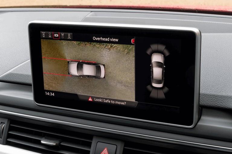 2015 Audi A4 2.0 TDI Quattro - UK version 436809