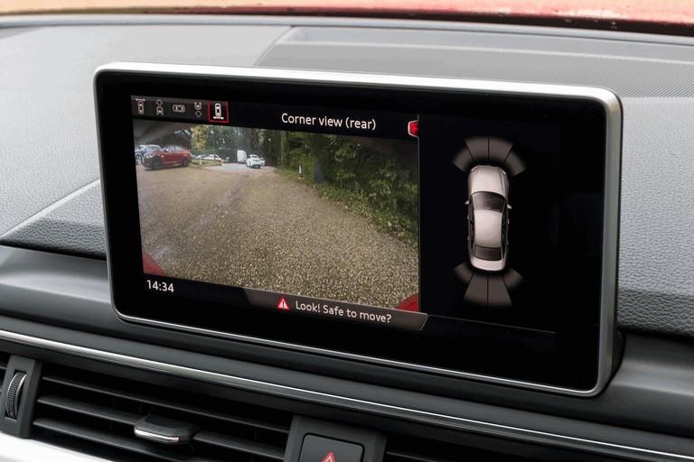 2015 Audi A4 2.0 TDI Quattro - UK version 436811