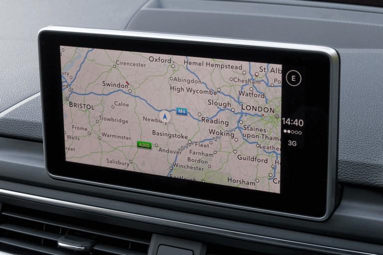 2015 Audi A4 2.0 TDI Quattro - UK version 436812