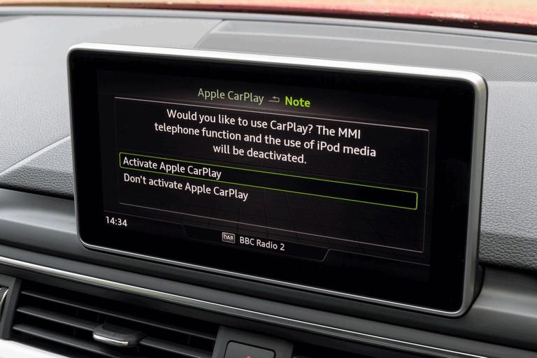 2015 Audi A4 2.0 TDI Quattro - UK version 436819