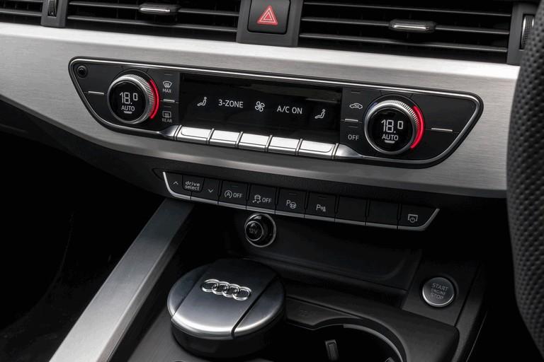 2015 Audi A4 2.0 TDI Quattro - UK version 436822