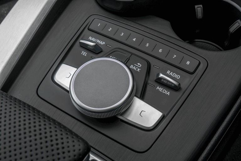 2015 Audi A4 2.0 TDI Quattro - UK version 436825