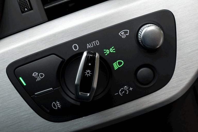2015 Audi A4 2.0 TDI Quattro - UK version 436827