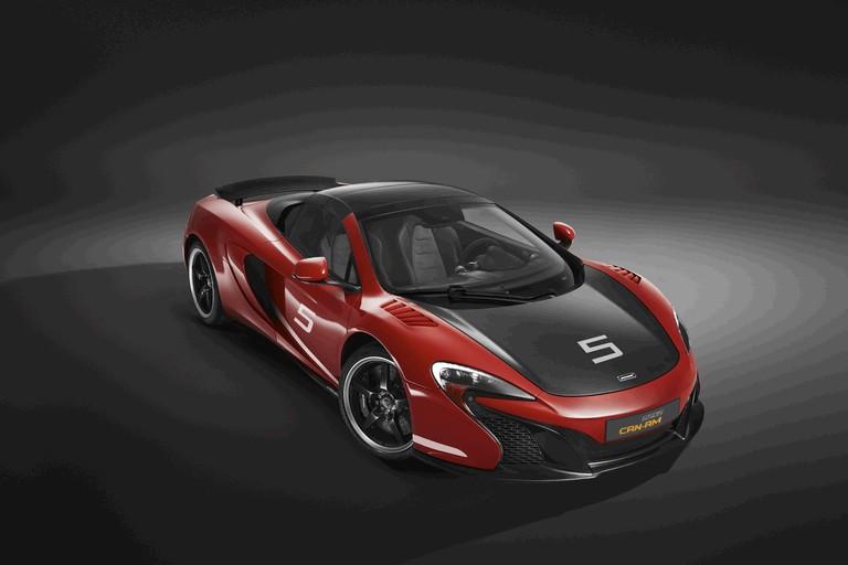 2015 McLaren 650S Can-Am 472545