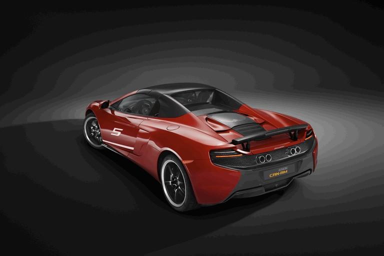 2015 McLaren 650S Can-Am 472547