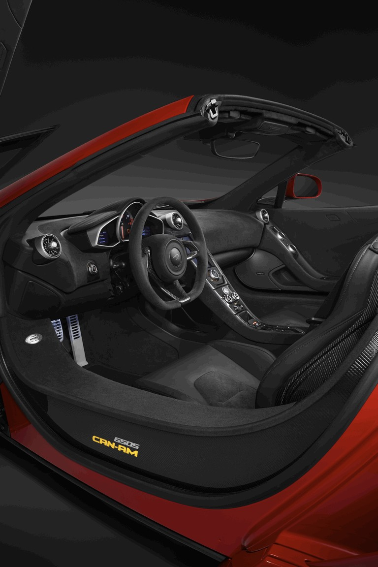 2015 McLaren 650S Can-Am 472553