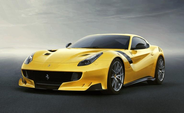 2015 Ferrari F12tdf 437034