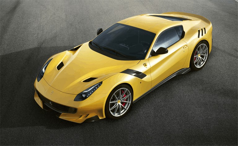 2015 Ferrari F12tdf 437038