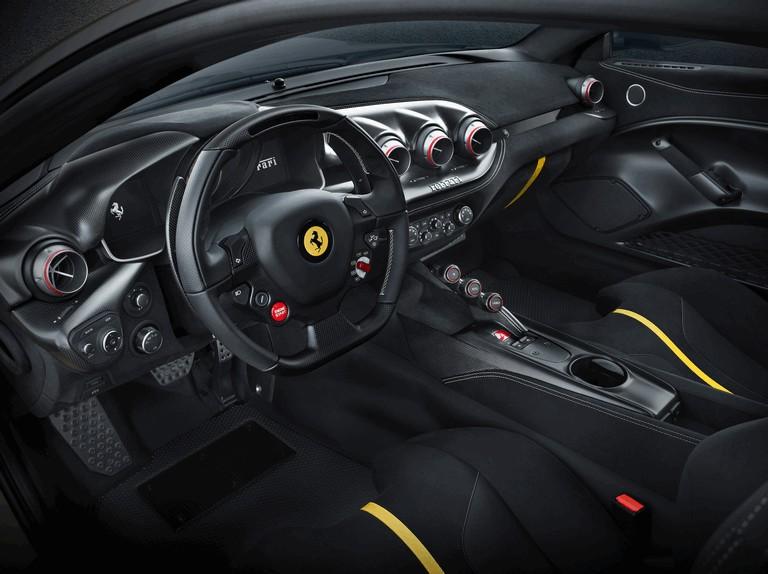2015 Ferrari F12tdf 437039