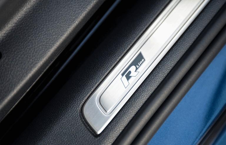 2015 Volkswagen Passat Estate R-Line - UK version 437063