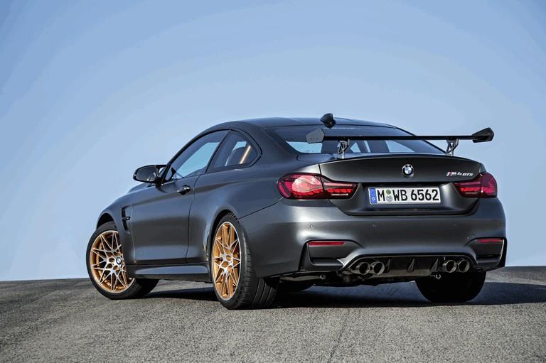 2016 BMW M4 GTS 449003