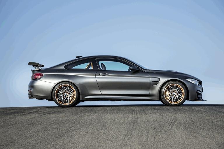 2016 BMW M4 GTS 449005