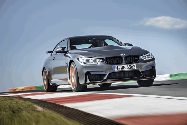2016 BMW M4 GTS 449010