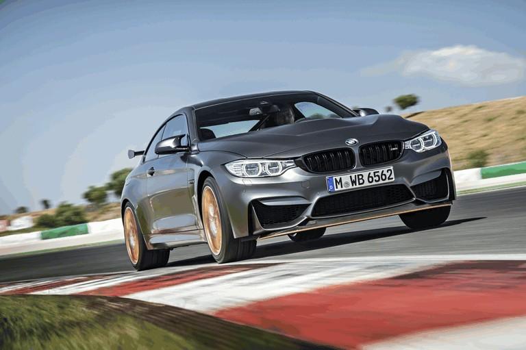 2016 BMW M4 GTS 449011