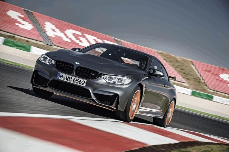2016 BMW M4 GTS 449012