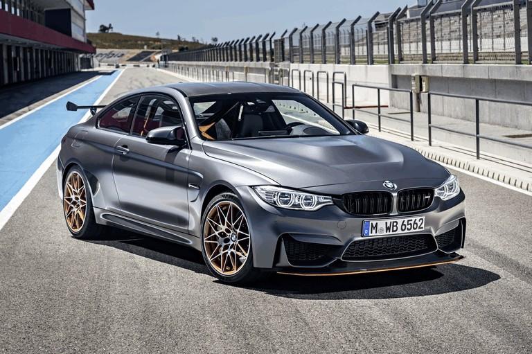 2016 BMW M4 GTS 449016