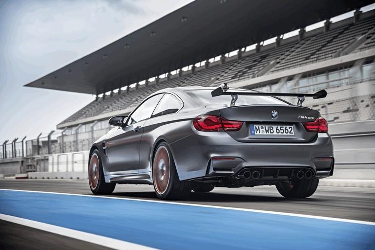 2016 BMW M4 GTS 449017