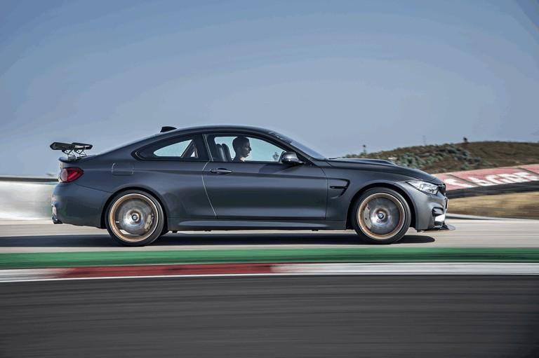 2016 BMW M4 GTS 449020