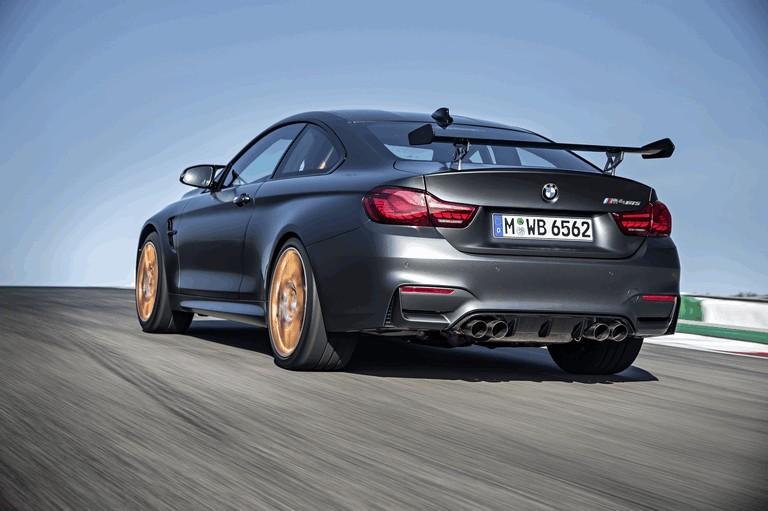 2016 BMW M4 GTS 449021