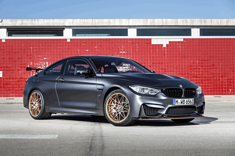 2016 BMW M4 GTS 449022