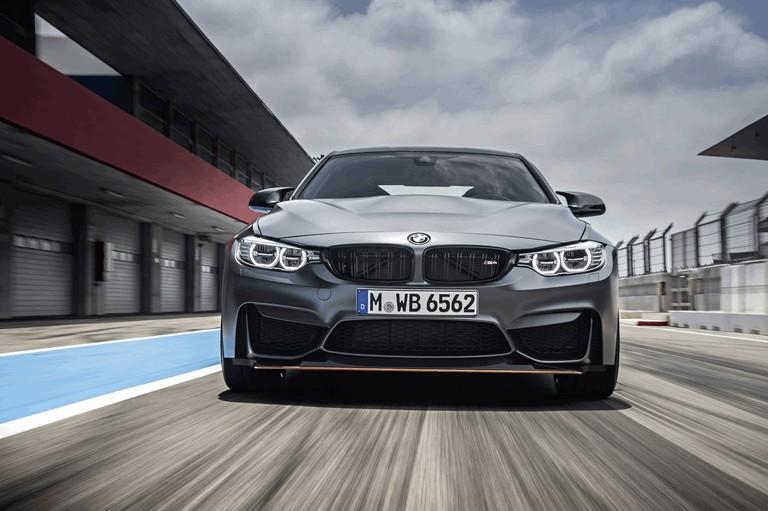 2016 BMW M4 GTS 449025