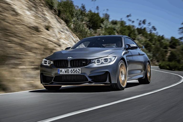 2016 BMW M4 GTS 449029