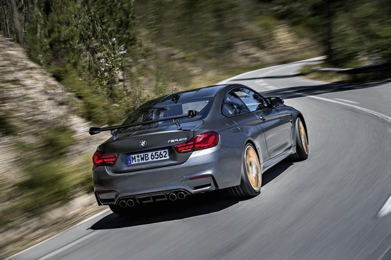 2016 BMW M4 GTS 449030