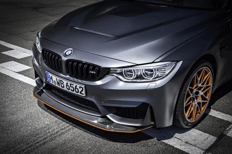 2016 BMW M4 GTS 449033