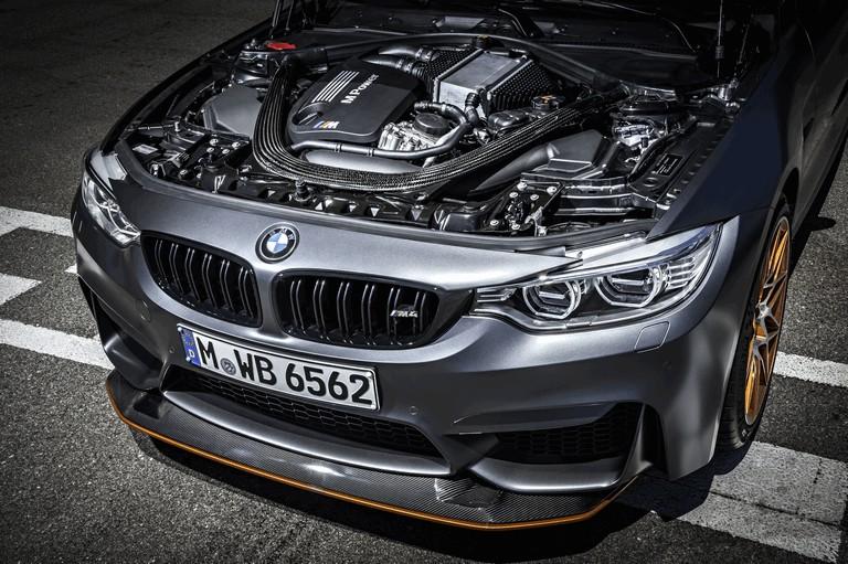 2016 BMW M4 GTS 449035