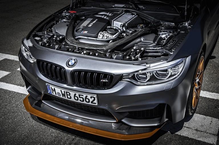 2016 BMW M4 GTS 449036