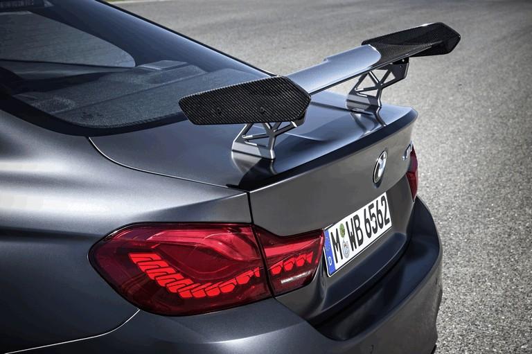 2016 BMW M4 GTS 449049