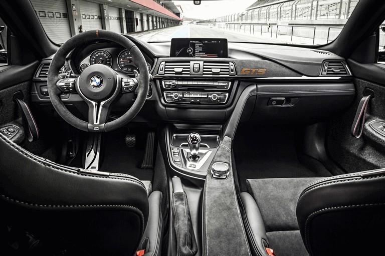 2016 BMW M4 GTS 449058