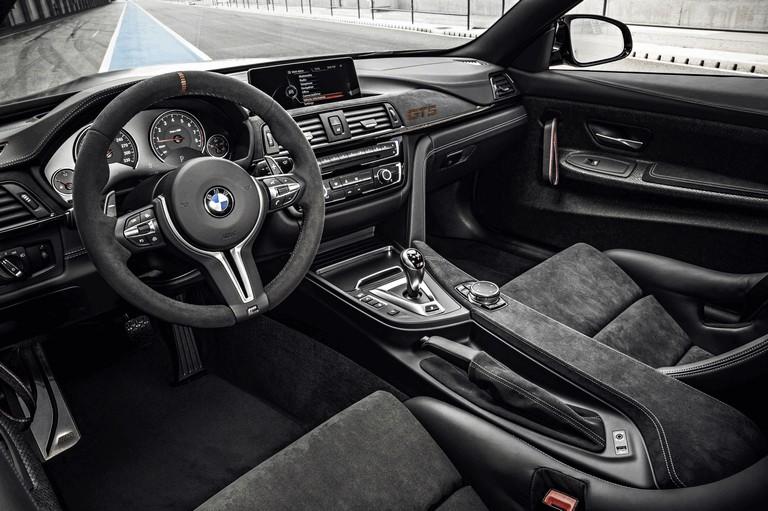 2016 BMW M4 GTS 449060