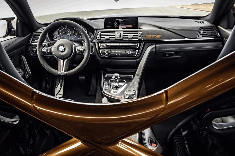 2016 BMW M4 GTS 449062