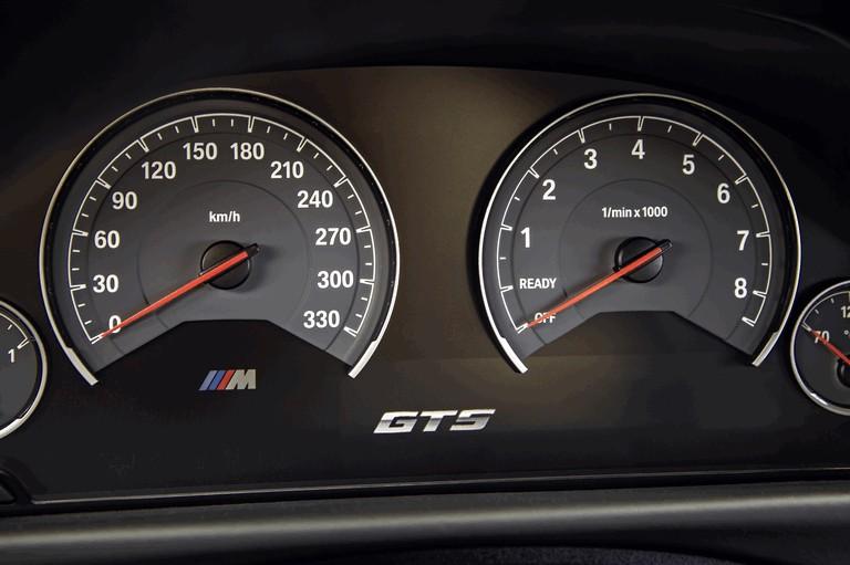 2016 BMW M4 GTS 449063