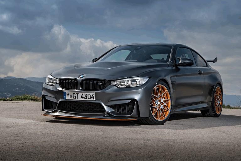 2016 BMW M4 GTS 449066