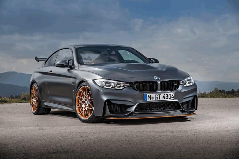 2016 BMW M4 GTS 449067