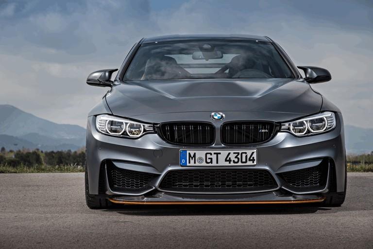 2016 BMW M4 GTS 449070