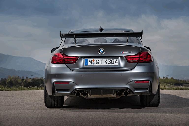 2016 BMW M4 GTS 449072