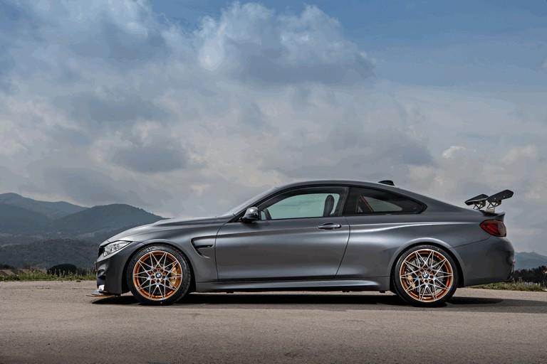 2016 BMW M4 GTS 449073