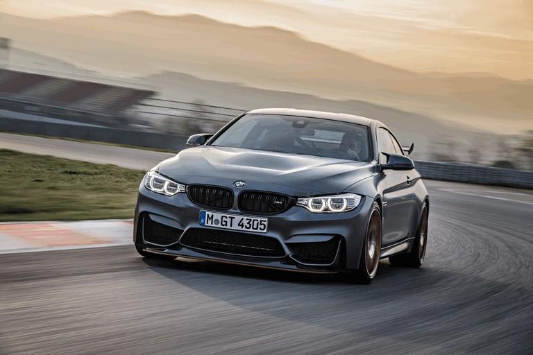 2016 BMW M4 GTS 449074