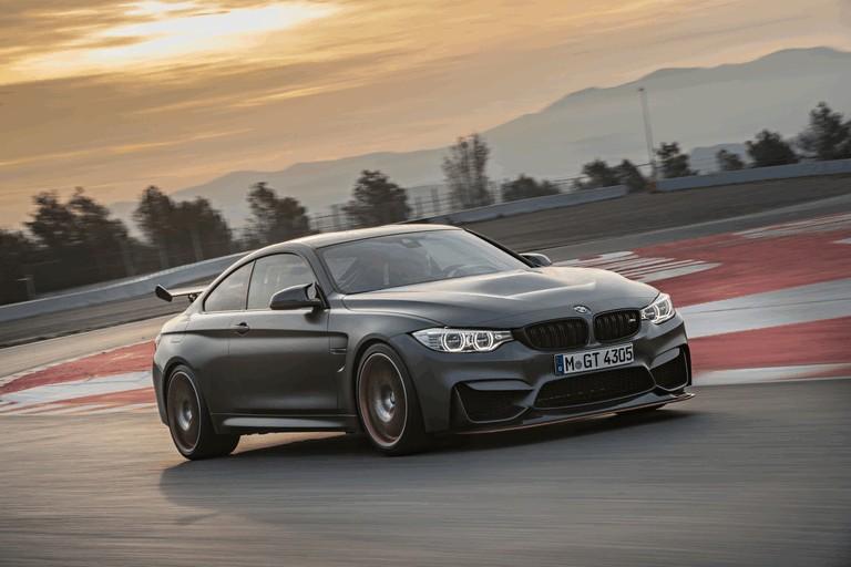 2016 BMW M4 GTS 449075