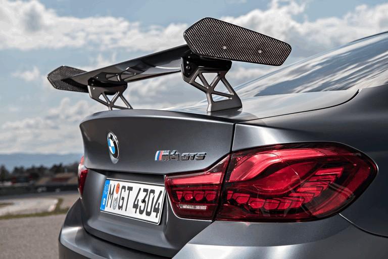 2016 BMW M4 GTS 449079