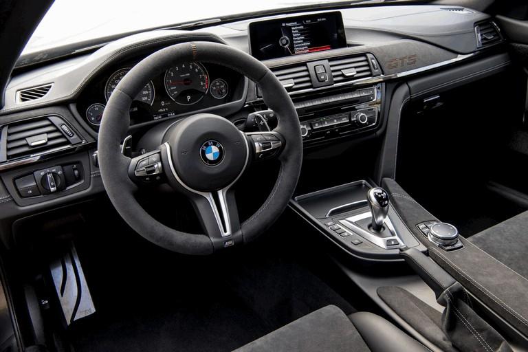2016 BMW M4 GTS 449080