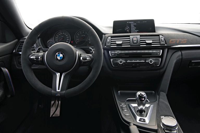 2016 BMW M4 GTS 449081