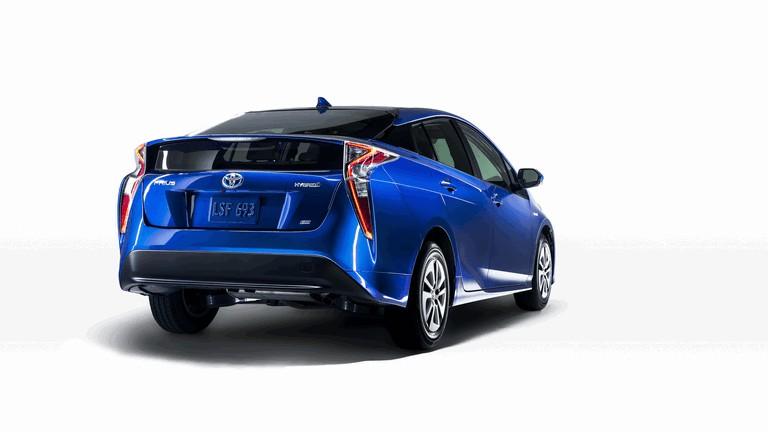 2016 Toyota Prius 437223