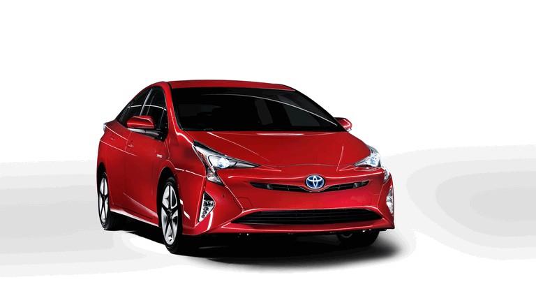 2016 Toyota Prius 437225