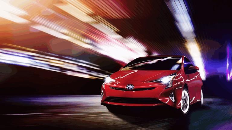 2016 Toyota Prius 437231